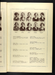 Page 39, 1926 Edition, Moberly High School - Salutar Yearbook (Moberly, MO) online yearbook collection