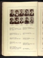 Page 40, 1926 Edition, Moberly High School - Salutar Yearbook (Moberly, MO) online yearbook collection