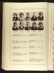 Page 42, 1926 Edition, Moberly High School - Salutar Yearbook (Moberly, MO) online yearbook collection