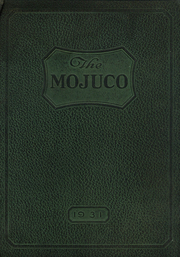 1931 Edition, Moberly High School - Salutar Yearbook (Moberly, MO)