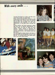 Page 14, 1978 Edition, Harrisonville High School - Wildcat Yearbook (Harrisonville, MO) online yearbook collection