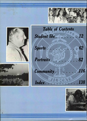 Page 8, 1978 Edition, Harrisonville High School - Wildcat Yearbook (Harrisonville, MO) online yearbook collection