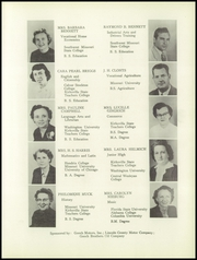 Page 11, 1955 Edition, Buchanan High School - Siege Yearbook (Troy, MO) online yearbook collection