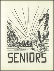 Page 13, 1955 Edition, Buchanan High School - Siege Yearbook (Troy, MO) online yearbook collection