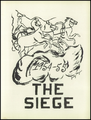Page 5, 1955 Edition, Buchanan High School - Siege Yearbook (Troy, MO) online yearbook collection