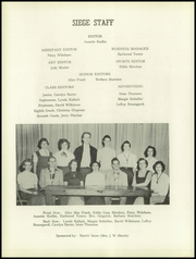 Page 6, 1955 Edition, Buchanan High School - Siege Yearbook (Troy, MO) online yearbook collection