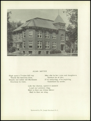 Page 8, 1955 Edition, Buchanan High School - Siege Yearbook (Troy, MO) online yearbook collection