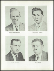 Page 16, 1956 Edition, Buchanan High School - Siege Yearbook (Troy, MO) online yearbook collection