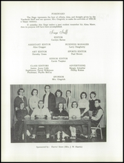 Page 6, 1956 Edition, Buchanan High School - Siege Yearbook (Troy, MO) online yearbook collection