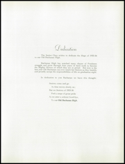 Page 7, 1956 Edition, Buchanan High School - Siege Yearbook (Troy, MO) online yearbook collection