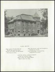 Page 8, 1956 Edition, Buchanan High School - Siege Yearbook (Troy, MO) online yearbook collection