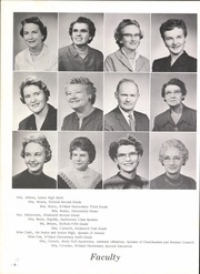 Page 14, 1960 Edition, Willard High School - Willarko Yearbook (Willard, MO) online yearbook collection