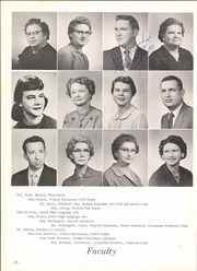 Page 16, 1960 Edition, Willard High School - Willarko Yearbook (Willard, MO) online yearbook collection