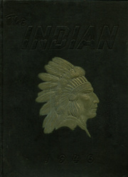 1946 Edition, Kennett High School - Indian Yearbook (Kennett, MO)