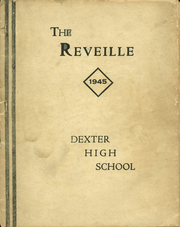 Page 1, 1945 Edition, Dexter High School - Reveille Yearbook (Dexter, MO) online yearbook collection