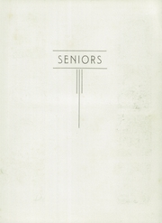Page 11, 1945 Edition, Dexter High School - Reveille Yearbook (Dexter, MO) online yearbook collection
