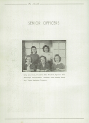Page 12, 1945 Edition, Dexter High School - Reveille Yearbook (Dexter, MO) online yearbook collection