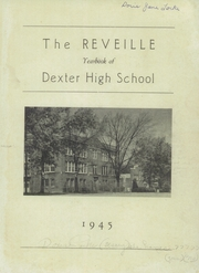Page 5, 1945 Edition, Dexter High School - Reveille Yearbook (Dexter, MO) online yearbook collection