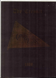 Page 1, 1909 Edition, Chillicothe High School - Cresset Yearbook (Chillicothe, MO) online yearbook collection