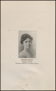 Page 16, 1917 Edition, Chillicothe High School - Cresset Yearbook (Chillicothe, MO) online yearbook collection