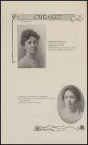 Page 14, 1920 Edition, Chillicothe High School - Cresset Yearbook (Chillicothe, MO) online yearbook collection
