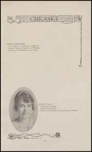 Page 15, 1920 Edition, Chillicothe High School - Cresset Yearbook (Chillicothe, MO) online yearbook collection
