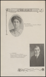 Page 16, 1920 Edition, Chillicothe High School - Cresset Yearbook (Chillicothe, MO) online yearbook collection