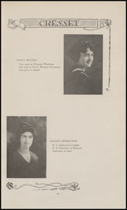 Page 17, 1920 Edition, Chillicothe High School - Cresset Yearbook (Chillicothe, MO) online yearbook collection
