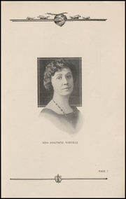 Page 11, 1923 Edition, Chillicothe High School - Cresset Yearbook (Chillicothe, MO) online yearbook collection