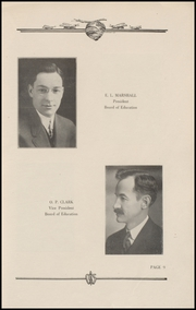 Page 15, 1923 Edition, Chillicothe High School - Cresset Yearbook (Chillicothe, MO) online yearbook collection