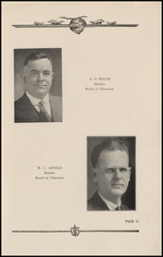 Page 17, 1923 Edition, Chillicothe High School - Cresset Yearbook (Chillicothe, MO) online yearbook collection