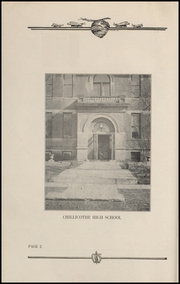 Page 6, 1923 Edition, Chillicothe High School - Cresset Yearbook (Chillicothe, MO) online yearbook collection