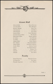 Page 9, 1923 Edition, Chillicothe High School - Cresset Yearbook (Chillicothe, MO) online yearbook collection