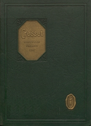 Page 1, 1926 Edition, Chillicothe High School - Cresset Yearbook (Chillicothe, MO) online yearbook collection