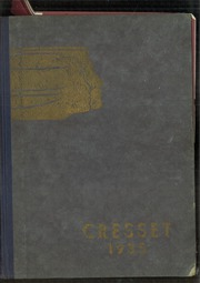 1935 Edition, Chillicothe High School - Cresset Yearbook (Chillicothe, MO)