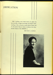 Page 11, 1938 Edition, Chillicothe High School - Cresset Yearbook (Chillicothe, MO) online yearbook collection