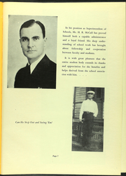 Page 15, 1938 Edition, Chillicothe High School - Cresset Yearbook (Chillicothe, MO) online yearbook collection