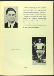 Page 17, 1938 Edition, Chillicothe High School - Cresset Yearbook (Chillicothe, MO) online yearbook collection