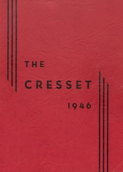 Page 1, 1946 Edition, Chillicothe High School - Cresset Yearbook (Chillicothe, MO) online yearbook collection
