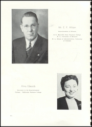 Page 10, 1946 Edition, Chillicothe High School - Cresset Yearbook (Chillicothe, MO) online yearbook collection