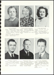 Page 13, 1946 Edition, Chillicothe High School - Cresset Yearbook (Chillicothe, MO) online yearbook collection
