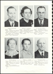 Page 14, 1946 Edition, Chillicothe High School - Cresset Yearbook (Chillicothe, MO) online yearbook collection