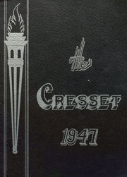 Page 1, 1947 Edition, Chillicothe High School - Cresset Yearbook (Chillicothe, MO) online yearbook collection