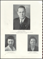 Page 10, 1947 Edition, Chillicothe High School - Cresset Yearbook (Chillicothe, MO) online yearbook collection