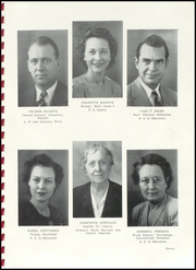 Page 15, 1947 Edition, Chillicothe High School - Cresset Yearbook (Chillicothe, MO) online yearbook collection