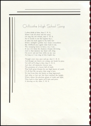Page 8, 1947 Edition, Chillicothe High School - Cresset Yearbook (Chillicothe, MO) online yearbook collection
