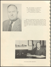 Page 10, 1949 Edition, Chillicothe High School - Cresset Yearbook (Chillicothe, MO) online yearbook collection