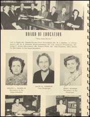 Page 12, 1949 Edition, Chillicothe High School - Cresset Yearbook (Chillicothe, MO) online yearbook collection