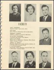 Page 13, 1949 Edition, Chillicothe High School - Cresset Yearbook (Chillicothe, MO) online yearbook collection