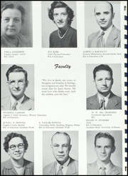 Page 10, 1951 Edition, Chillicothe High School - Cresset Yearbook (Chillicothe, MO) online yearbook collection